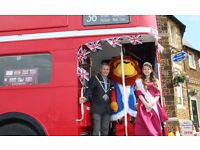 Hunstanton Carnival 24th and 25th June 2017 - stalls and attractions wanted