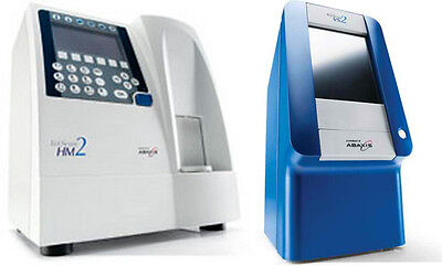 Abaxis Vetscan Vs2 Hm2 Veterinary Chemistry Hematology Cbc Analyzer System Lab