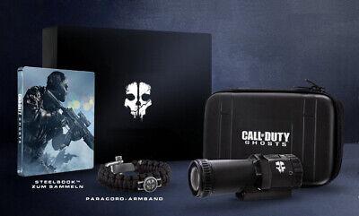 Call of Duty Ghosts - Prestige Edition Box 1080P HD Action Kamera...
