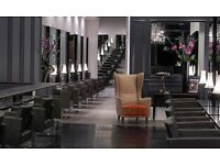 models needed for free haircut in top knightsbridge salon