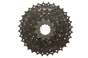 Shimano CS-HG30-9 9-Speed Mountain Bike MTB Cassette 11-32t NEW in Box