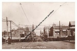 rp12981 - Barrack Street , Perth , Western Australia - photo 6x4