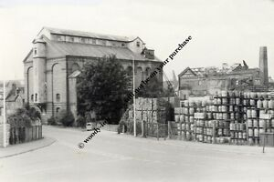 rp12602 - Mew Langton Brewery , Newport - Isle of Wight - photo 6x4