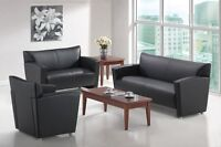 NEW -- Reception & Waiting Room Furniture for LESS