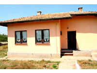 Solid Rural House For Sale In Manastiritsa, Bulgaria RUS8323