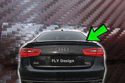 Audi A5 Coupé Tuning Carbono Alerón Tronco Párpado 8t s5 Sportback rs5