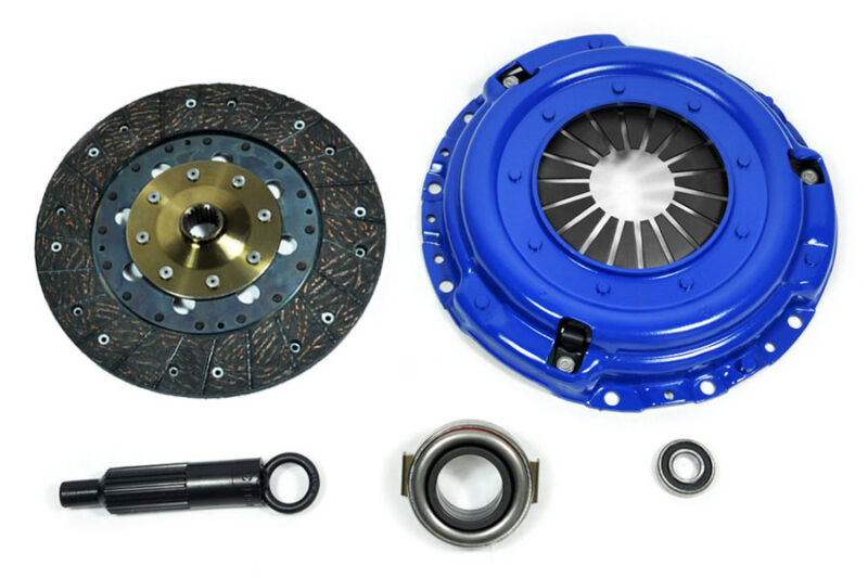 PPC RACING STAGE 1 CLUTCH KIT 98-02 Z3 M COUPE M ROADSTER 96-99 BMW M3 3.2L S52