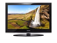 Samsung 37-inch Full HD LCD TV with Freeview