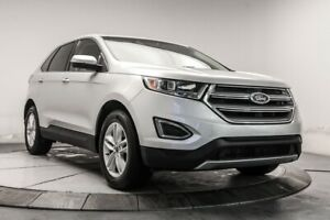 2016 Ford Edge SEL AWD MAGS, CAMERA, GROUPE ELEC