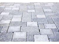 Driveways and paving services Norwich and Norfolk