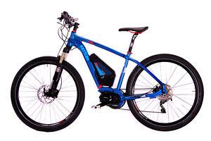 KETTLER Boston E X E-Bike E Bike 27,5
