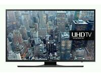 Samsung 48 inch 4k led smart tv boxed