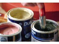 High quality painting/gardening/refurbishment