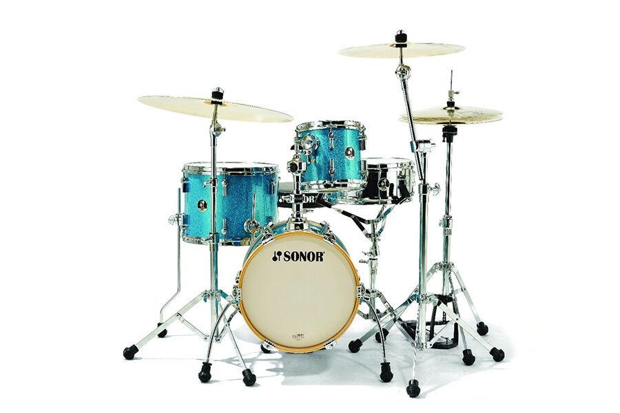Die Top 3 Schlagzeug Komplettsets