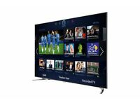 "Samsung 55"" Smart TV - 3D - Full HD - LED TV - UE55F8000ST"