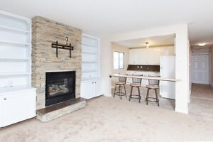 S.W. Calgary House for rent