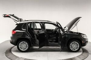 2015 Volkswagen Tiguan SE AWD MAGS, BTH, GROUPE ELEC