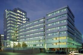 Offices for rent in Wembley London | From £78 p/w - No Deposit Required - Business rates included