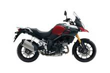 New 2015 Suzuki DL1000A V-Strom Wauchope Port Macquarie City Preview