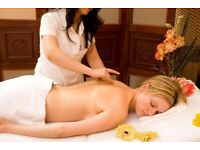 Relaxing asian massage £40 per hour