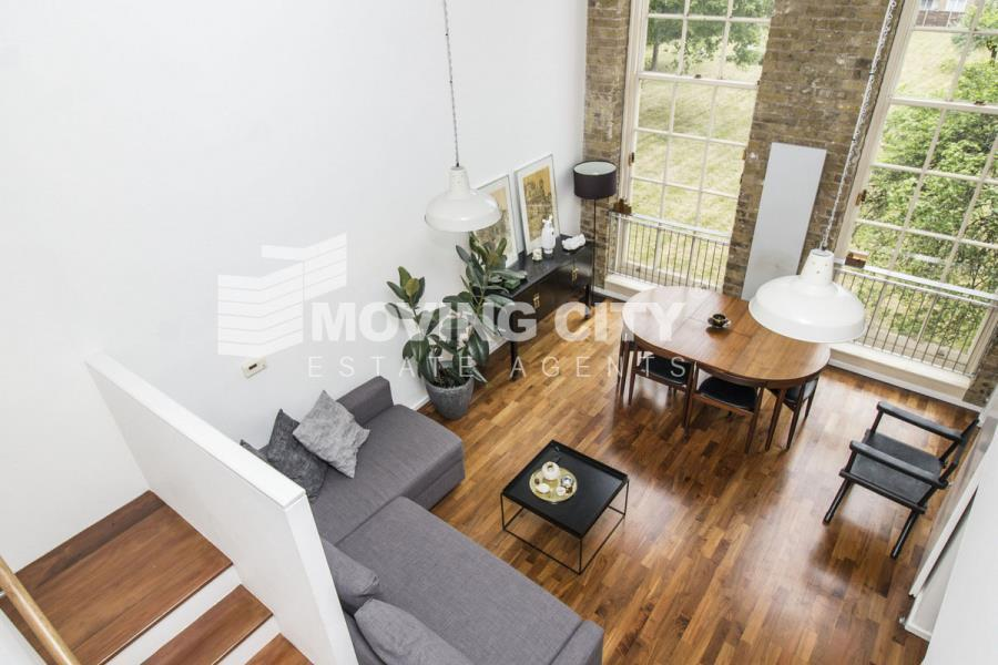 1 bedroom flat in Stepney City Apartments, Aldgate East, E1