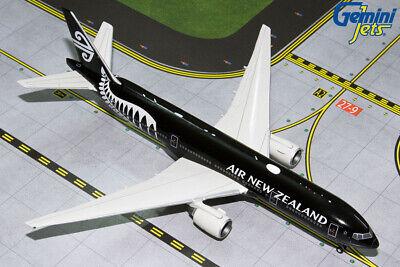 Gemini Jets 1:400 Air New Zealand Boeing 777-200ER ZK-OKH GJANZ1840 IN STOCK ()