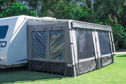 Supreme Spirit Pop Top Caravan 2004 Reduced Price ONO  Wodonga Wodonga Area Preview