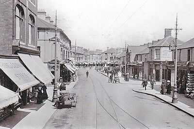 rp15288 - Cowbridge Road , Cardiff , Glamorgan , Wales - photo 6x4