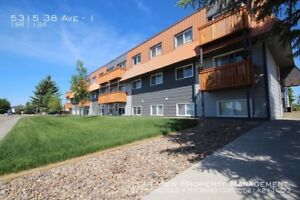 Taber Manor Great One Bedroom Apartment!