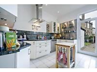 4 bedroom house in SHORTLET, Fernwood Avenue, London, SW16