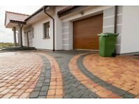 BEST PRICES!!! Paving, Driveways, Imprinted concrete