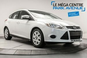 2013 Ford Focus SE BLUETOOTH, MAGS, BANCS CHAUFFANTS