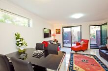 Subiaco Townhouse.  Stunning. Fully Furnished. Short or Long Term Subiaco Subiaco Area Preview