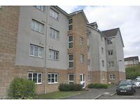 2 bed flat - Queens Crescent, Livingston, West Lothian EH54
