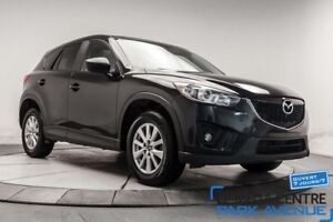 2015 Mazda CX-5 GS AWD, TOIT, CAMERA, BLUETOOT