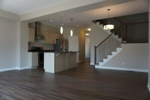 Newer Three Bedroom Townhome in Kingston's East End - Aug 5