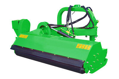 Heavy Duty Ditch Flail Mower 78 Emhd-200 From Victory Tractor Implements