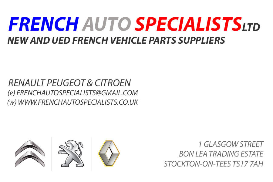 french auto specialists limited