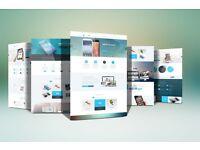 Bristol Web Designer & Developer - 4+ years experience - Modern & Mobile Responsive - HTML5 CSS3 JS