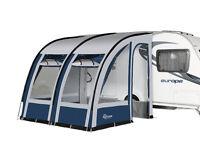 Caravan/motorhome Porch Awning, nearly new