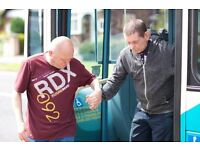 Support Worker - full-time - learning disabilities