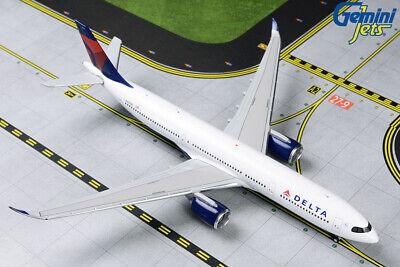 Gemini Jets 1:400 Delta Air Lines Airbus A330-900neo N401DZ GJDAL1837 PREORDER ()