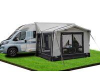 Vango Motor Montelena Inflatable Awning 2020 - Large