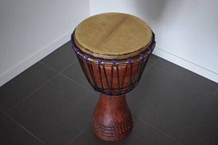 Djembe Rare Mali (African) Drum