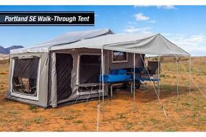 2017 Portland SE by PMX Campers. Walk through design. Stunning Wangara Wanneroo Area Preview