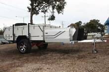 Luxury PMX Off Road Campers: Lincoln LX Hard Floor Wangara Wanneroo Area Preview