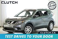 2016 Nissan Rogue S Finance for $67 Weekly OAC