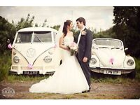 Quirky, Alternative and affordable Wedding Car Hire in Northern Ireland - Star Car Hire