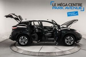2017 Nissan Murano SL AWD CUIR, TOIT, NAV, B.CHAUF