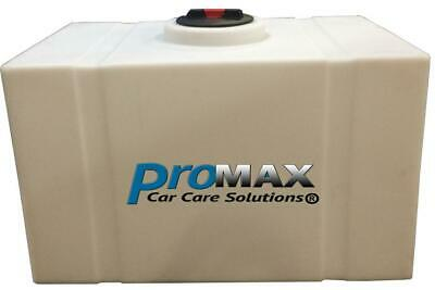 401-w Pressure Wash Mobile Detailing Water Tank 100 Gallons